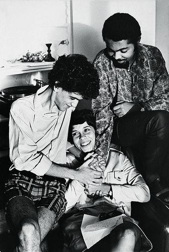 Caetano, Gal e Gil