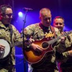 Army band restricted from playing at Christmas event dubbed 'religious'; another thing for Trump's fix it list