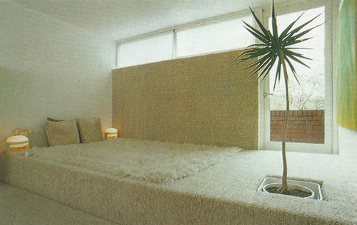 The bed and bath book - Terence Conran - 1978