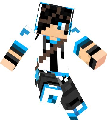 awesome teen | Nova Skin