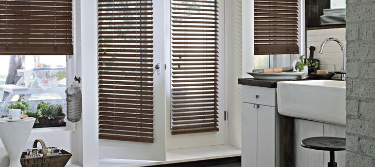78 Ideas About Horizontal Blinds On Pinterest Living