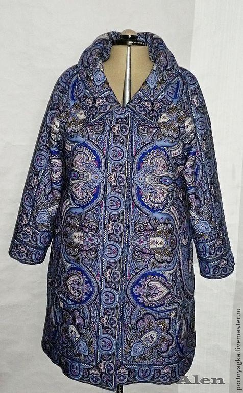 Купить пальто из кашемира - 1ea