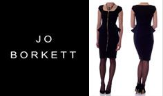 Polish your look with a Jo Borkett voucher worth R 2 500...