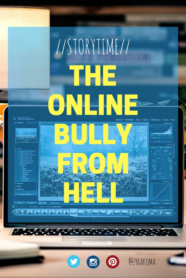 "StoryTime || The Online Bully from Hell  ""This happened when I was about 13 or 14 years old (2011-2012). I had this bully. Let us call her Eve (just so we don't spill her). It was on a PC multiplayer car game called Need For Speed World (it's closed down now)."""