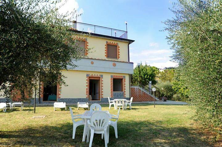 15 best casa vacanze poggio delle rose toscana images on pinterest dandruff rose and roses - La casa delle vacanze ...