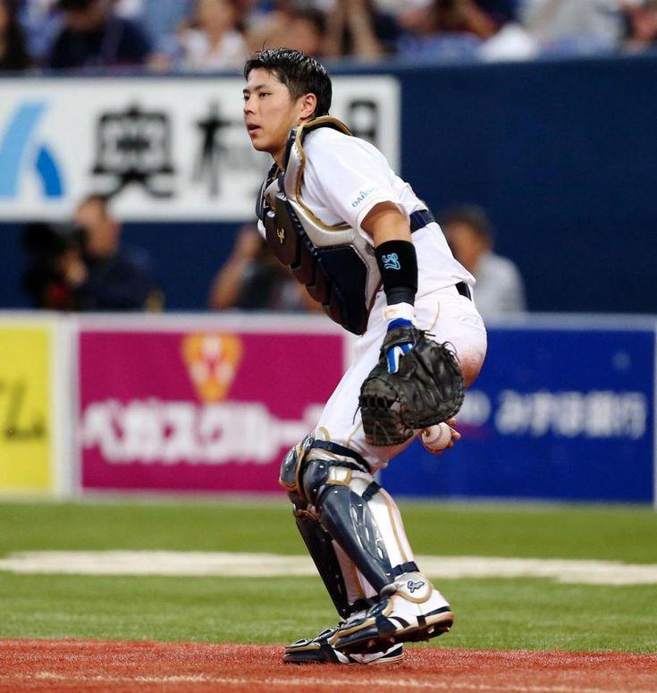オリックス、シーズン捕逸0のプロ野球記録達成/野球/デイリースポーツ online