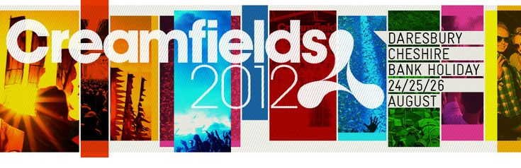 In the words of Tiesto, 'I will be here' this year and can't wait!