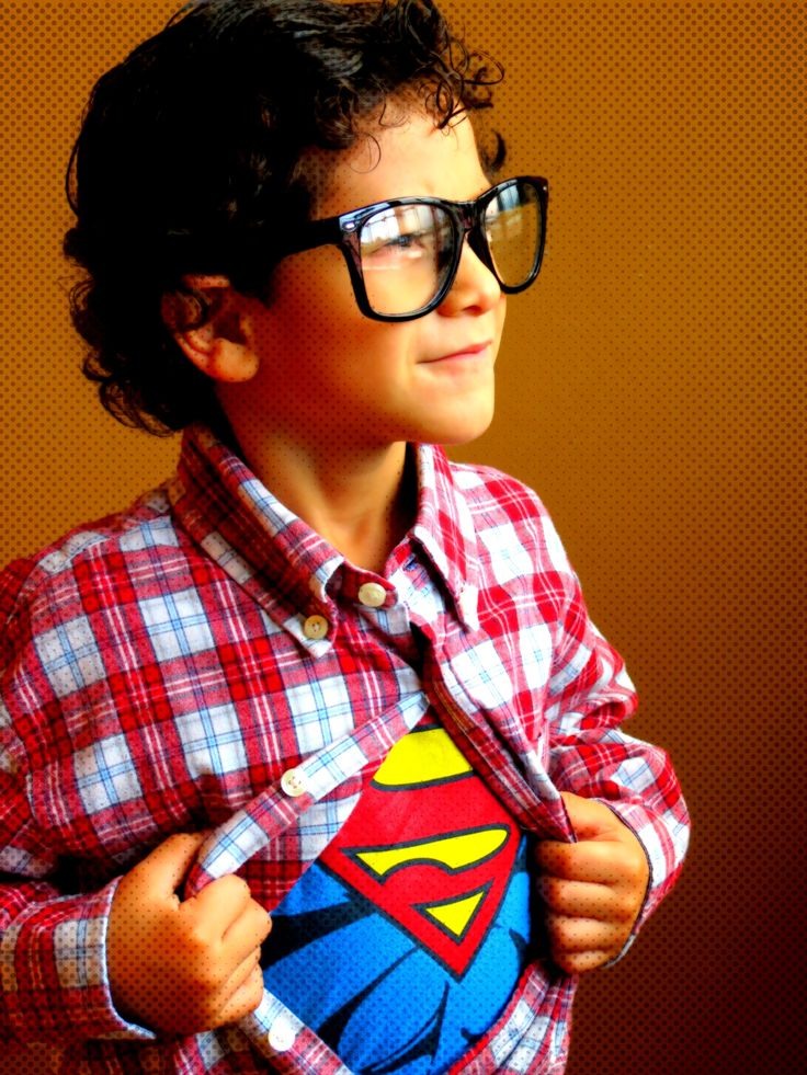 Superman Picture...loved the idea and we enjoyed the shooting with my son Gabriel!