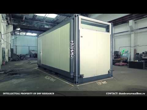 3-in-1 Shelter Manipulation - YouTube