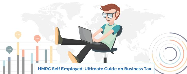 Why do you need to register as self-employed? Registering with the HMRC can be a tricky process for a self-employed individual, but with a guide from DNS #Accountants, you can find out what you need. For more information visit their website.