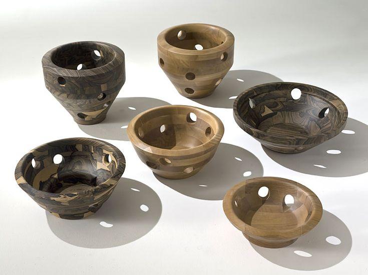 Jarrones Animalia - Vases Animalia