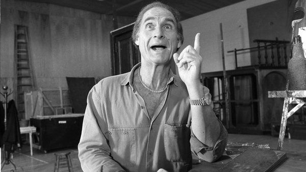 """Sid Caesar, Comedian of Comedians From TV's Early Days, Dies at 91 - NYTimes.com -- ... -- Isaac Sidney """"Sid"""" Caesar (September 8, 1922 – February 12, 2014)"""