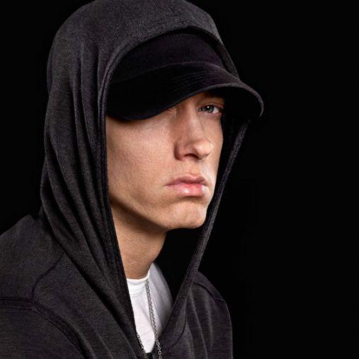 "#Stream new #Eminem single ""Survival."""