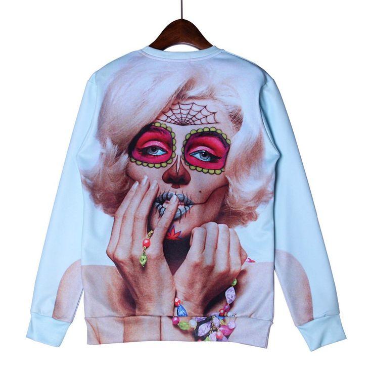 http://articulo.mercadolibre.com.co/MCO-419919779-buzo-catrina-unisex-en-impresion-digital-3d-_JM wearemilfstore@yahoo.com whatsapp: 3178162875