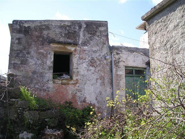 Stenhus, Kreta, 1398 Kasteli, Kissamos