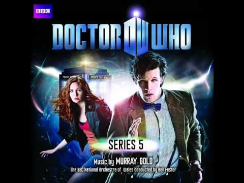 """Doctor Who Series 5 Soundtrack Disc 2 - 20 Words Win Wars - I am in love with this song. The beginning sounds a lot like """"I am the Doctor"""" but than at 1:14 it transitions to a different theme and it is just SO GORGEOUS and then the ending is spectacular. Oh, and this was the song during the Eleventh Doctor's Pandorica Speech. 'S probably why I like it so much."""