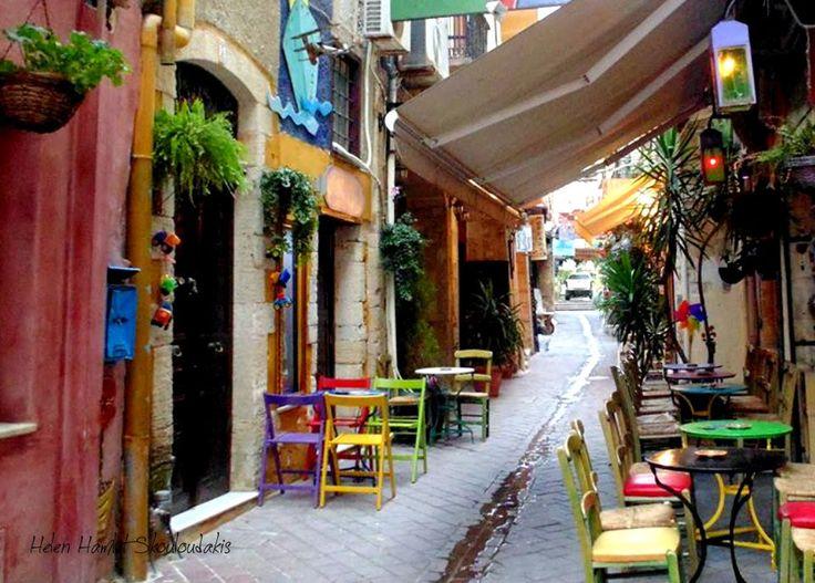 chania stad - Sök på Google