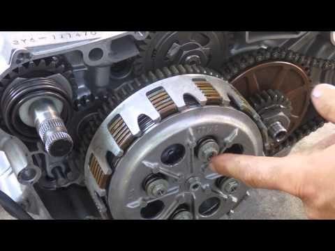 When To Replace Friction Discs Suzuki