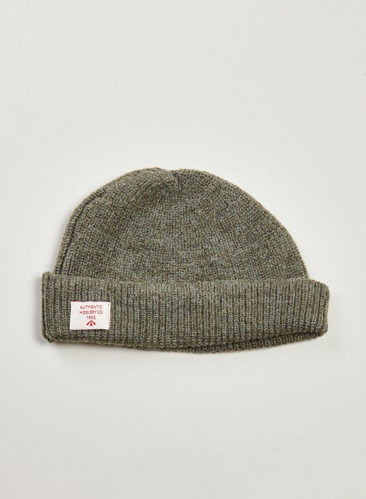 cb93045cea89e2 Beanie Hat Army Green - Accessories - Shop Mens   Hats in 2019 ...