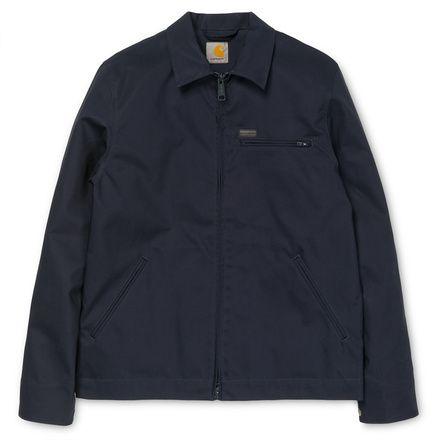 Carhartt WIP Detroit Jacket http://shop.carhartt-wip.com:80/gb/men/jackets/I017809/detroit-jacket