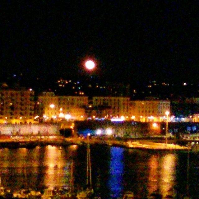 Porto di Civitavecchia nel Civitavecchia, Lazio