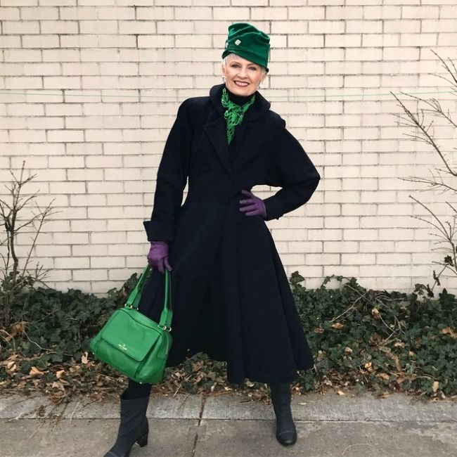 Welcome to April's How I Wear My, the 69th post in this long running fashion series! What better way to welcome spring than to revel in Greenery, that fresh hue of yellow-green that is Pantone's 2017 Color of the Year?…