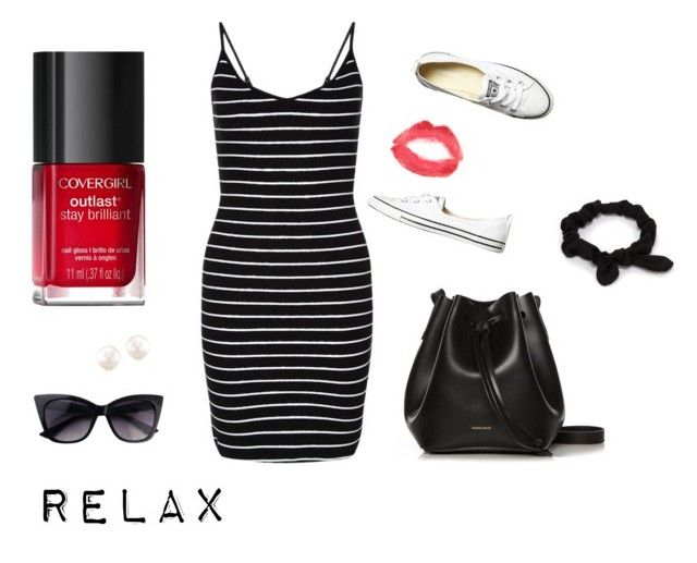 """""""Relax"""" by romi-lagos-vilches on Polyvore"""