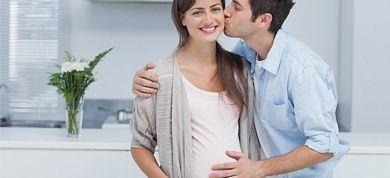 13 πράγματα που κάθε άνδρας πρέπει να ξέρει για την έγκυο γυναίκα του