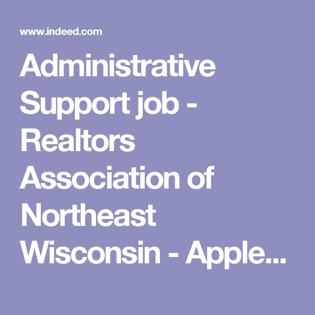 Best 25+ Administrative support ideas on Pinterest - indeed com resume search