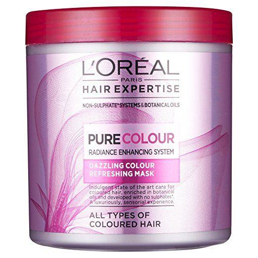 L'Oreal Paris Hair Expertise Reinforcing Mask 200ml HAVEN'T TREID YET
