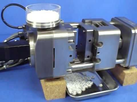 Desktop Injection Molding Machine get inquiries 56
