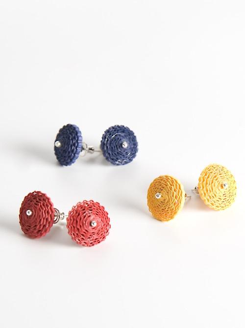paper jewellery by KIM GILLSON