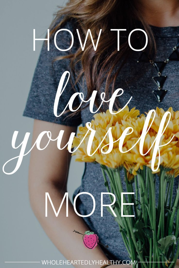 How to love yourself more. Click through to get my best tips for self love, getting more confident and loving yourself more.