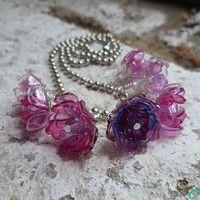 plastic bottles jewelry