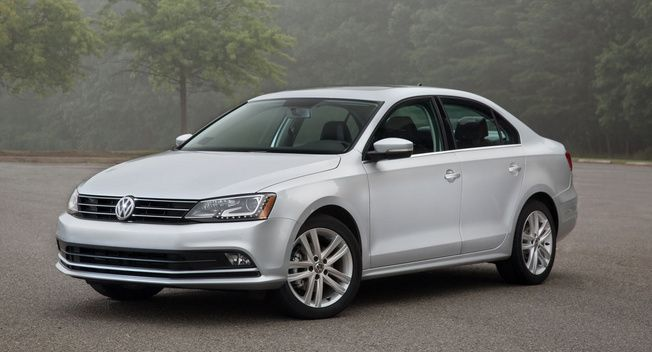 Refreshed Volkswagen Jetta gets price bump for 2015
