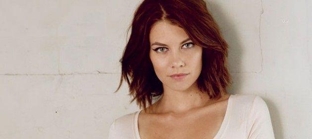 Maggie - Walking Dead (Lauren Cohan)