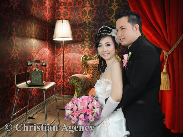 Wedding photo 8