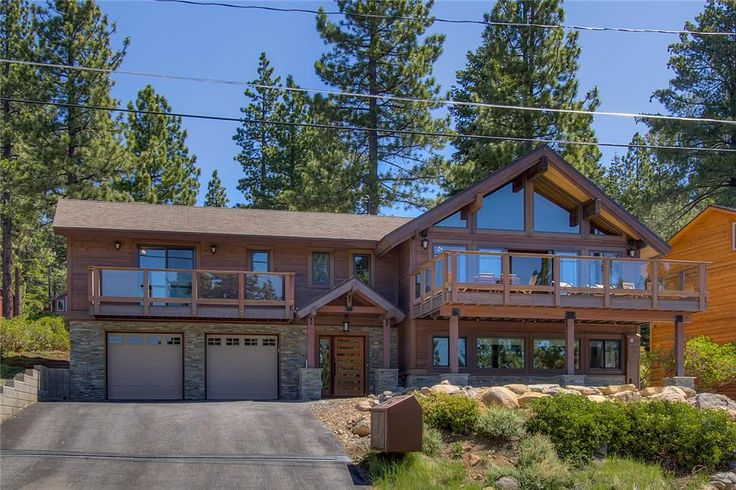 Dollar Point Vacation Rentals | Tahoe Luxury Properties