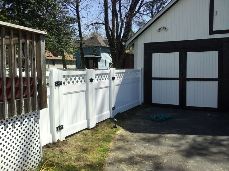 Fencing Repair And Fence Servicing For Talleyville De