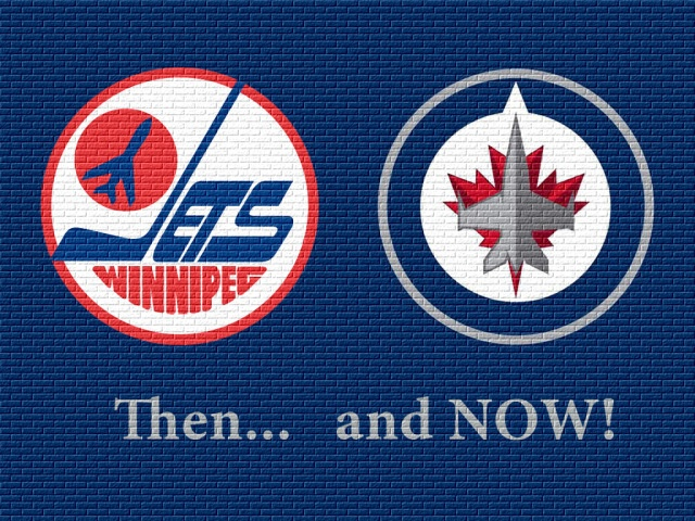 Winnipeg Jets resurrected