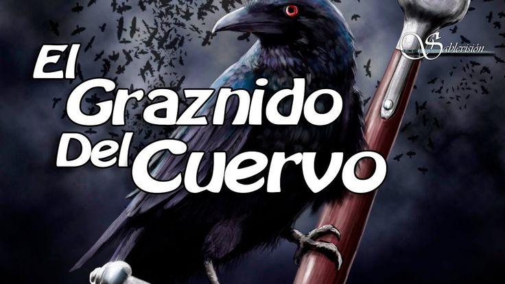 El graznido del cuervo ( Los secretos de la novia 01)