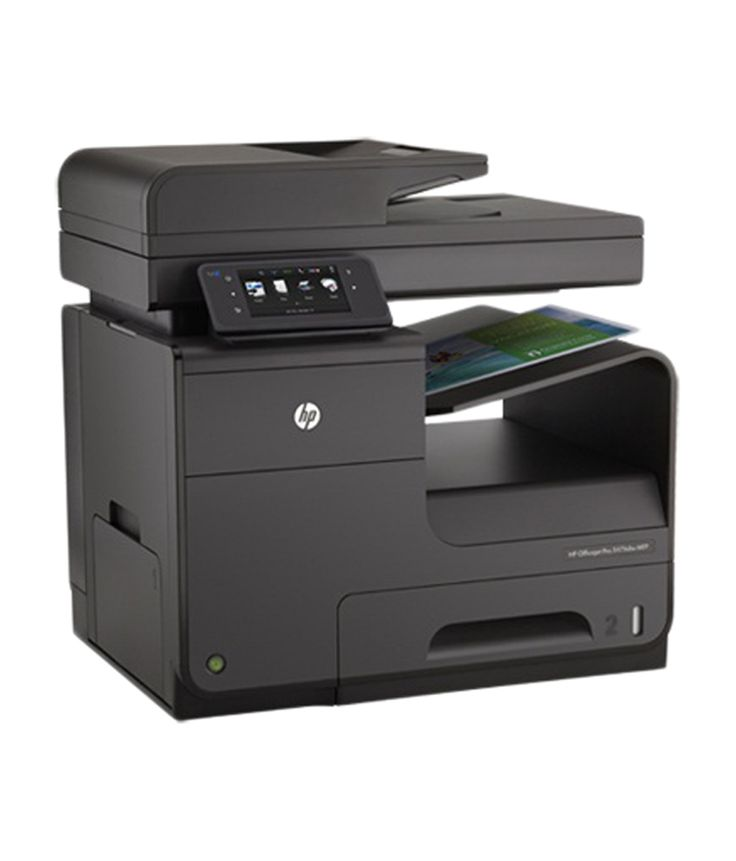 hp officejet pro x476dn multifunction printer is the next generation of printing is here print