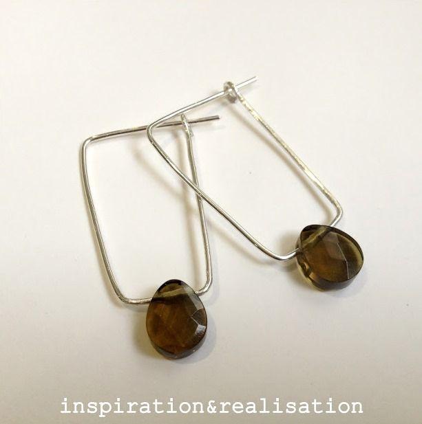 507 besten Jewelry DIY ~ Inspiration Bilder auf Pinterest | Armreif ...