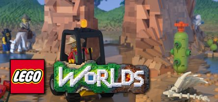 LEGO Worlds Update 3 Free Download