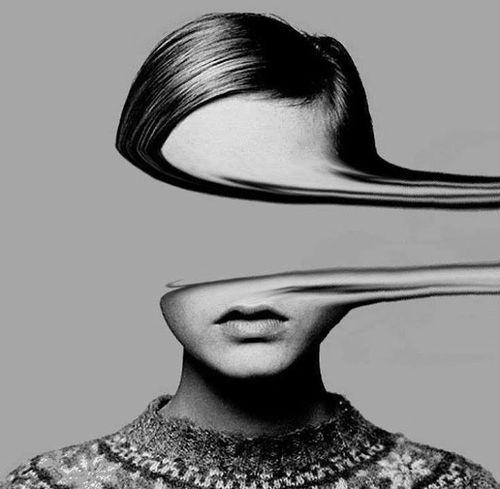 Intentional Distortion - Rachel Baran.