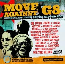 "CD from 2007 when the meeting was in Germany. With many good many music, for example from ""Wir sind Helden"", ""Irie Revoltes"", ""Madsen"", ""Gentleman"", ""Die Toten Hosen"" and many more...!"