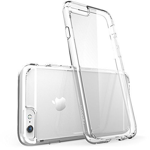 i-Blason ClearVue Hybrid Clear Case for Apple iPhone 6 5.5 Inch 2014 Release with 3H anti-scratch protection feature to prevent your phone. http://phonecasesfromthebest.com/iphone-6-cases/
