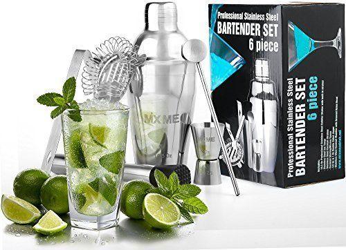 Premium-Manhattan-Cocktail-Shaker-Set-8-PCS-for-Home-Bar-Cocktail-Making-Kit