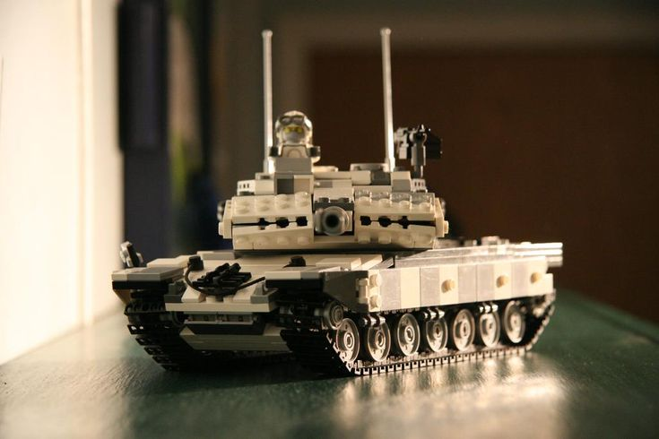 The Armoury: Leopard 2A6M CAN+, by Valiant