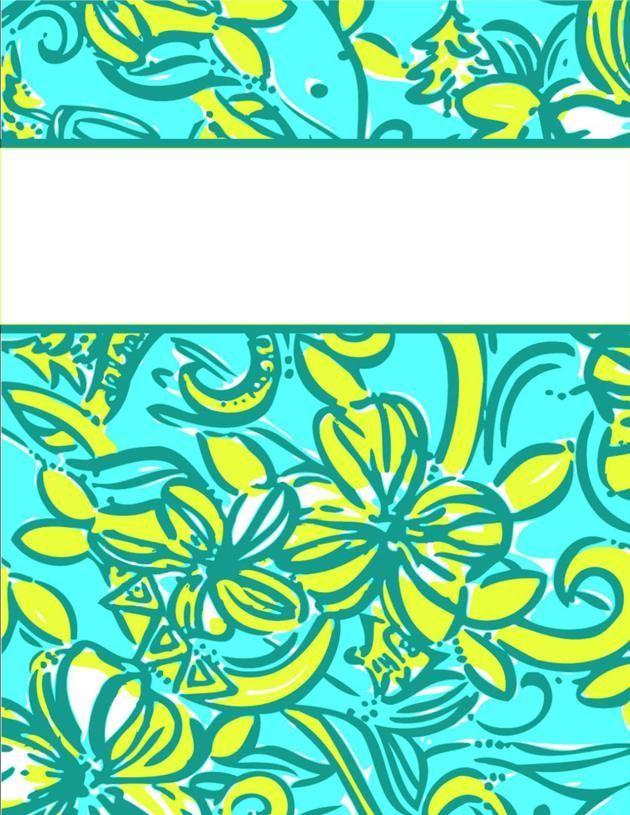 10 best Binder Covers images on Pinterest Binder covers, Binder